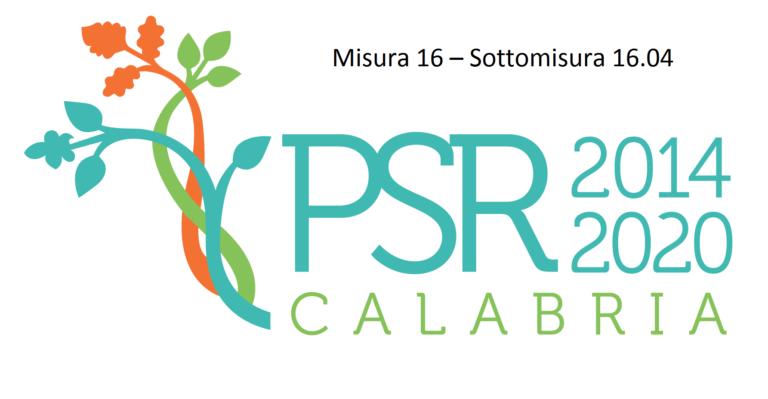 PSR 2014-20 CALABRIA